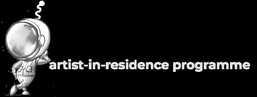 artist-in-residence programme